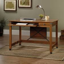 writing desk with hutch sauder 412924 carson forge washington cherry writing desk