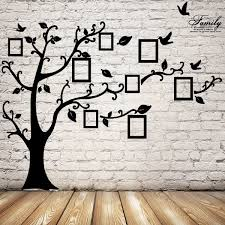 memory tree photo wall sticker living room home decoration memory tree photo wall sticker living room home decoration creative decal diy mural art