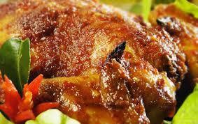 menu pelengkap opor ayam bahan resep opor ayam kampung kuah santan spesial
