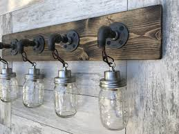 Mission Style Bathroom Vanity Lighting 4 Country Style Pendant Vanity Light Fixture Aftcra Country Style