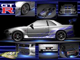 nissan skyline interior 2 fast 2 furious skyline by gregpktm lightwave transportation