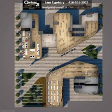 artist alley condos floor plans u0026 prices vip access condos deal