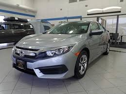 honda streetsboro used cars 2018 honda civic lx for sale streetsboro oh 2 0l i4 cylinder