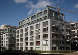 amsterdam apartments de prinsendam u0026 andreas ensemble by tony fretton architects