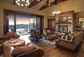 classic texas hill country homes ranch home interior design ideas
