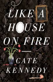 like a house on fire book scribe publications