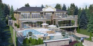 Euro House Current Projects Eurohouse Group West Vancouver Builder