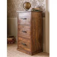 Real Wood Filing Cabinets by High Quality Wooden File Storage Cabinet By Natureberry Furniture