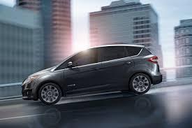 Ford Explorer Hybrid - 2017 ford c max hybrid se model highlights ford com