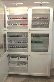 home design shoe cabinet with glass doors contemporary medium