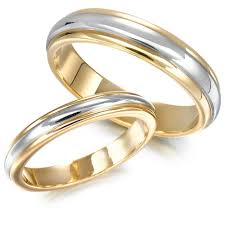 Yellow Gold Wedding Rings by Wedding Rings Womens Gold Wedding Band Yellow Gold Wedding Rings