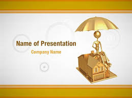safe home powerpoint templates safe home powerpoint backgrounds