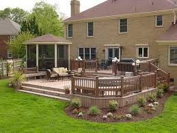 Pergola Deck Designs by 9 Best Tubs Images On Pinterest Tub Deck Deck Plans And