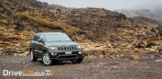 brown jeep grand cherokee 2017 2017 jeep grand cherokee limited car review off road luxury