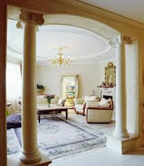 pillar designs for home interiors pillars design in interiors interior ideas 2018