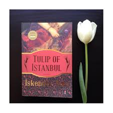 Ottoman Tulip by The Tulip Of Istanbul By Iskender Pala Istanbul Hidden Delights