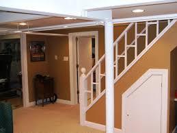 modern basement stairs space ideas basement stairs u2013 jeffsbakery