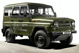 uaz hunter tuning уаз хантер