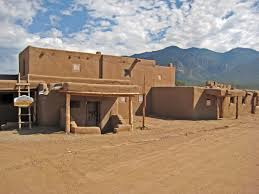 taos pueblo world monuments fund
