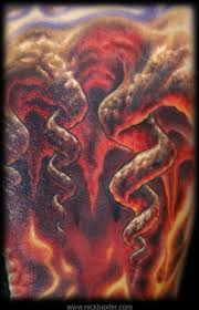 for unique dark images tattoos tattoos gerry u0027s hell detail