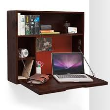 Wall Desk Folding by Fleming Folding Wall Desk Http Www Urbanladder Com Tables Bar