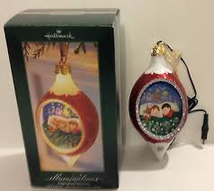 hallmark keepsake ornament illuminations sugar plum dreams 9 49