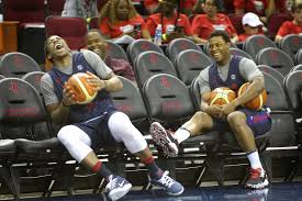 usa basketball players accidentally visit brothel houston chronicle