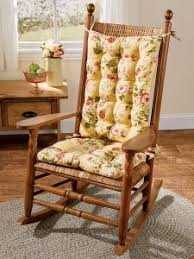 rocking chair cover chair pads cushions rocking chair pads covers