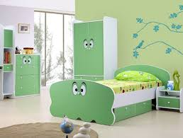 Bedroom  Magnificent Home Interior Small Teen Bedroom Design - Creative painting ideas for kids bedrooms