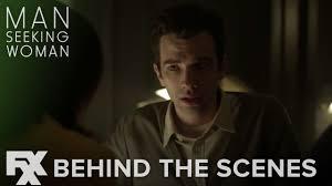 Seeking Cupid Episode Seeking The Inside Story Feel The Fxx