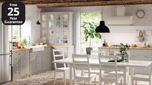 ikea light oak kitchen cabinets lerhyttan light grey kitchen grey shaker kitchen ikea