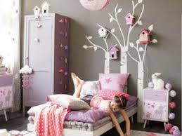 chambre fille originale une chambre de fille tendance par carnet deco