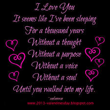 Cute Lovely Quotes by I Love You Quotes Today Loves