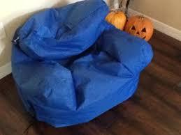 big joe dorm bean bag chair walmart com