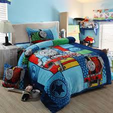 Thomas Twin Bed Thomas The Train Twin Size Bedding Set Bedding Queen