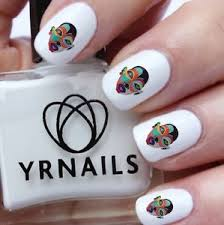 nail wraps nail art water transfers decals african art face