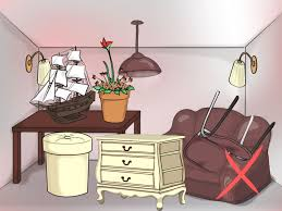 How To Arrange Furniture In Studio Apt Interior Design Youtube by 4 Ways To Decorate A Basement Apartment Wikihow