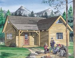 small a frame cabin kits cottage plans timber frame hq