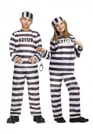 Convict Halloween Costumes Convicts U0026 Prisoners Convict Costumes Prisoner Costumes