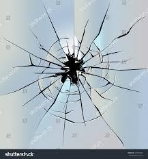 spider web transparent background transparent broken glass background illustration stock vector