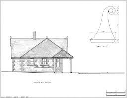 Railroad House Plans Union Pacific Depot At Logan Utah U2013 Free Model Railroad Plans