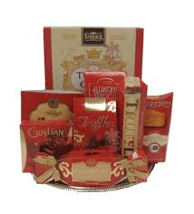 cheap gift baskets you my mind gourmet gift basket by pompei baskets