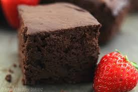 skinny slow cooker chocolate fudge cake amy u0027s healthy baking