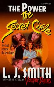 smith secret circle