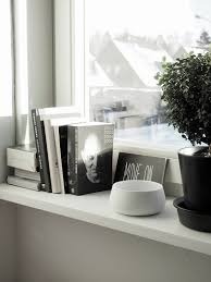 Window Sill Inspiration Silver Home Library Studio Pinterest Window
