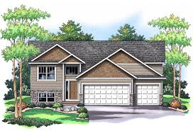 brick bungalow house plans the cheyenne ii custom homes in minneapolis mn capstone homes