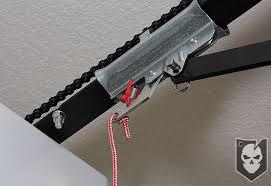 13 Comprehensive Plans And Walk Thru U0027s To Build Shed Doors by Top 10 Garage Door Security Tips To Prevent Break Ins