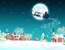 29 image in high quality animated christmas by janel kynaston