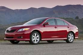 used car from toyota 2007 2011 toyota camry used car review autotrader