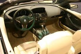 2005 bmw 645i review car photos